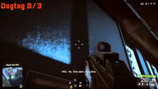 Game | BF4 Guns and Dogtags Location Guide Part 2 Shanghai | BF4 Guns and Dogtags Location Guide Part 2 Shanghai