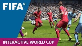 FIFA Interactive World Cup 2015