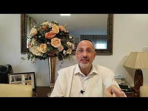 Parashat Chemot savoir prendre les bonnes décisions  la refoua chelema du Rav et Georges Élie ben Alice Amar