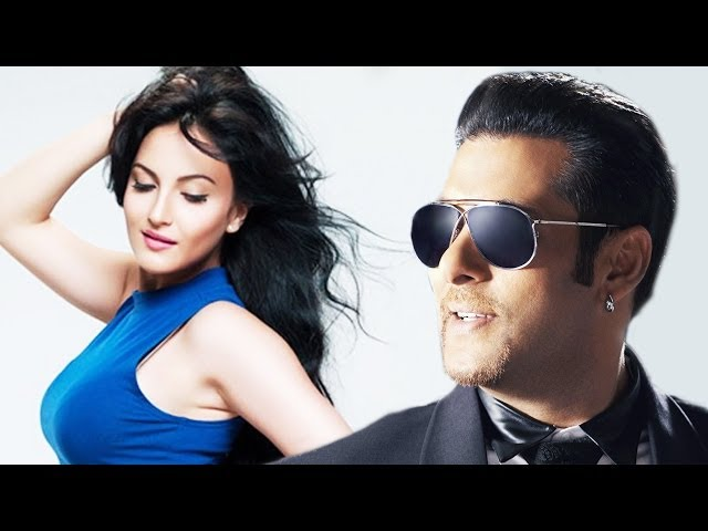 Elli Avram To Work With Salman Khan?