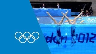 The Incredible Art Of Synchronized Swimming - A Beginners Guide   Faster Higher Stronger
