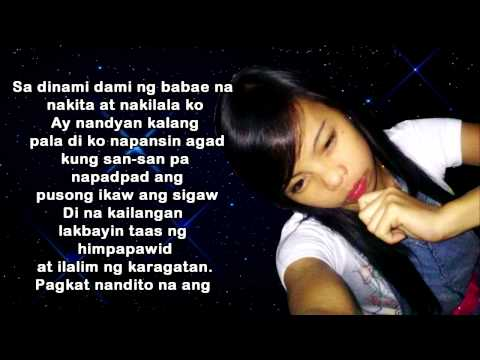 Pinaka Makinang Na Tala - Curse One Ft. Lux & Slick One (with lyrics)