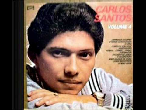Carlos Santos - O Remador