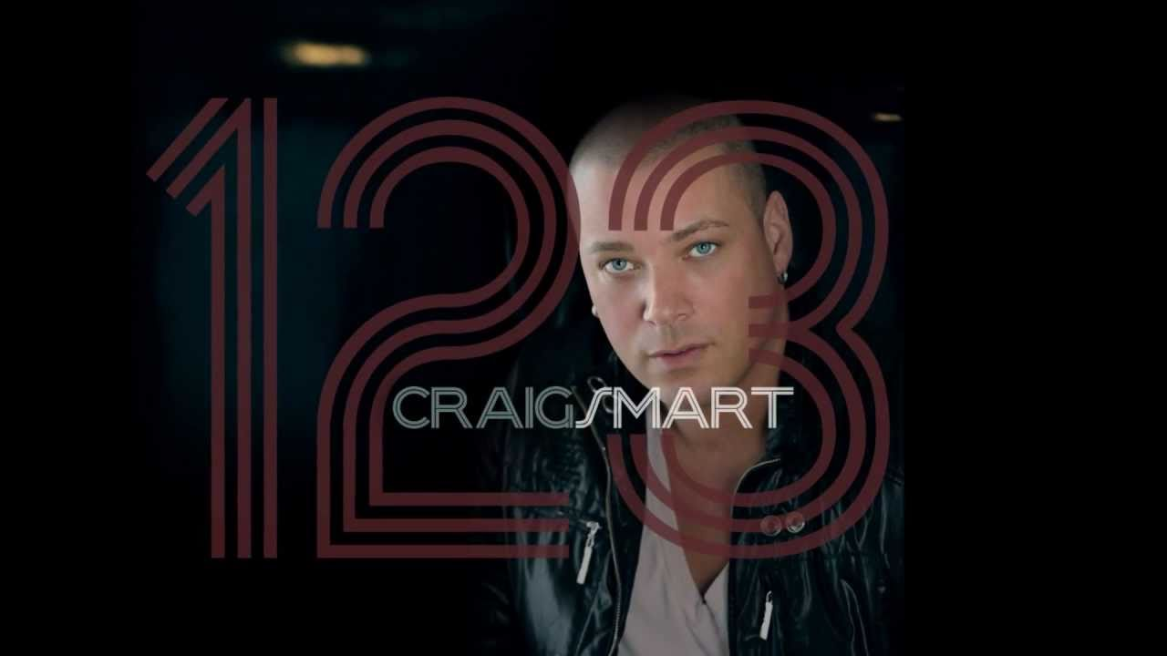 Craig Smart - 123 Lyrics | MetroLyrics