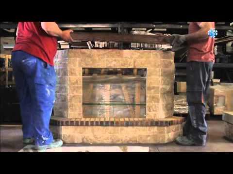 construccion de chimeneas chimeneas henares chimeneas en yunquera de henares youtube