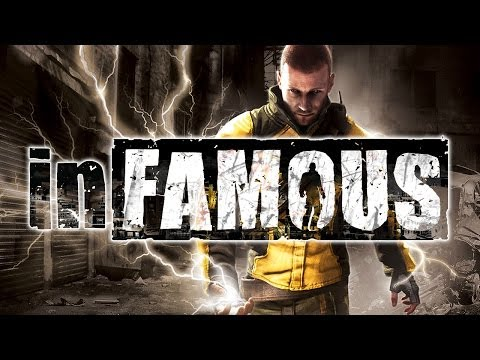 INFAMOUS [PS3] [HD+] #001 - Varta wider Willen ★ Let's Play inFAMOUS