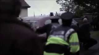 An Inside Look At An Armed Garda (Police) Siege