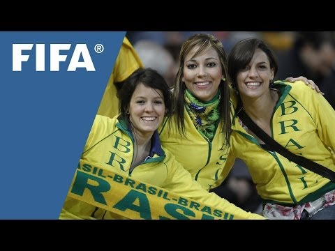 2014 FIFA World Cup Brazil Magazine - Episode 25