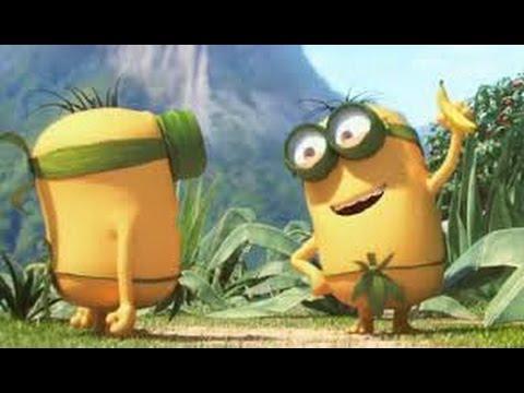 minion 2015 funny| xem phim hoat hinh minions moi hai huoc nhat the gioi