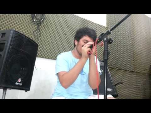 Willian Ventura - Cover Latitude Longitude Rosa de Saron