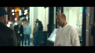 Redemption Official Movie Trailer (2013) Jason Statham