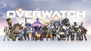 Overwatch - Gameplay Trailer