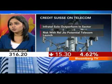 Market Pulse- Credit Suisse Downgrades Idea, Airtel