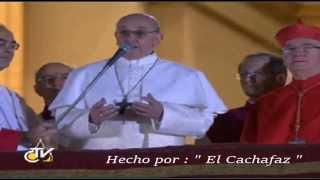 """Ramon """"PALITO"""" Ortega """"La Luz De Francisco """"- LETRA"""
