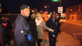 Chicago Everyday Violence In US Murder Capital