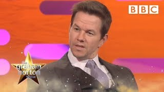 Justin Bieber is too cool for... Mark Wahlberg? - The Graham Norton Show - Series 10 Ep.16 - BBC One