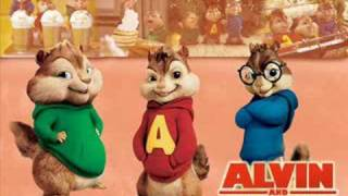 Alvin And The Chipmunks Its U Birthday