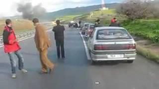 Explosion De 500 Bouteilles De Gaz Khemisset Maroc