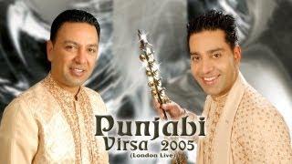 Punjabi Virsa 2005 London Live Part 2 Manmohan Waris