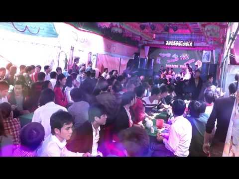 Đám cưới Anh Ngọc Thu Thủy Full HD