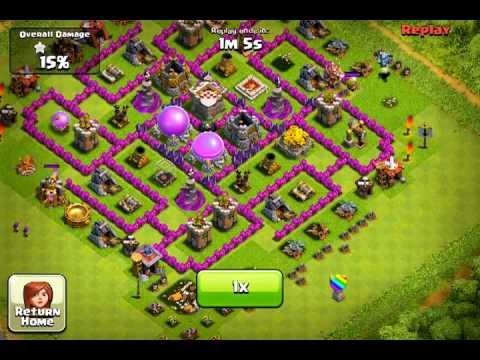 how to make a successful clan in coc