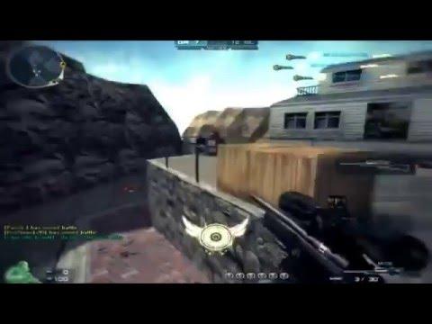 CF bắn sniper pro nhất VN [ Thách thức cả Kylin ] !
