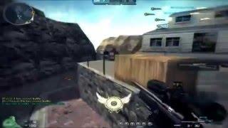 CF Bắn Sniper Pro Nhất VN [ Thách Thức Cả Kylin