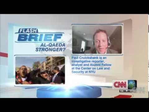 Is Al-Qaeda Growing Stronger?