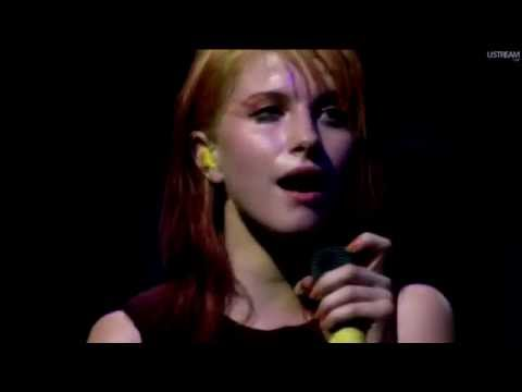 My Heart (Acoustic) - Paramore (Live at FBR15), Paramore performing My Heart (Acoustic) live at the Fueled By Ramen 15th Anniversary show at Terminal 5 in New York. Check out my channel for more videos fro...