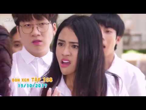 Gia đình là số 1 | Tập 158 Trailer: Bạn gái Đức Mẫn vs Yumi | 18/10/2017 #HTV GDLS1