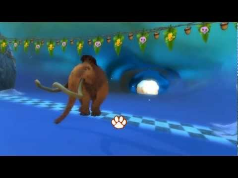 Ice Age 4 Continental Drift Gameplay Event 8 HD