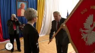 30 kwietnia  2013 roku szkoła w Korczynie zyskała znakomitego patrona -- papieża - Polaka Jana Pawła