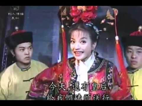 QUÀNG TRÂU CÔNG CHÚA   Tập 05   Hoàng Thượng phá án