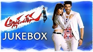 Alludu-Seenu-Telugu-Movie-Full-Songs-Jukebox