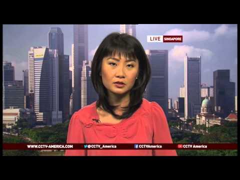 Leaders Debate over South China Sea during Shangri-La Dialogue