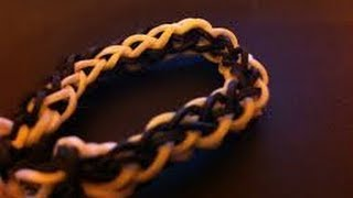 How To Make A Daisy Chain Braclet By Hand