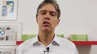 Ricardo Amorim - Economista e apresentador do programa Manhattan Conection na Globo News