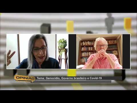 Genocídio, Governo brasileiro e Covid-19 (30/07/2020)