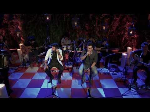 Marcos & Belutti - Mentirosa [DVD M&B Acústico]