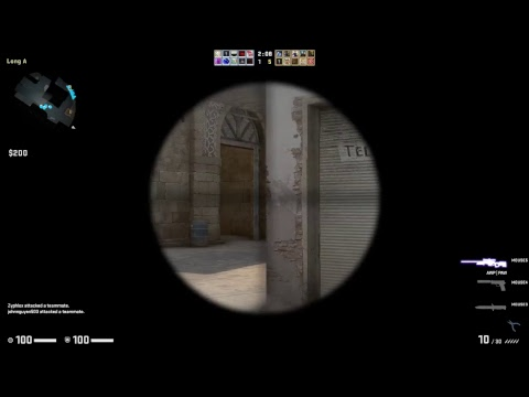 CS:GO Stream Gameplay