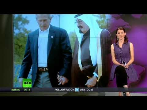 Saudi Arabia's Tyrannical Death State | Brainwash Update