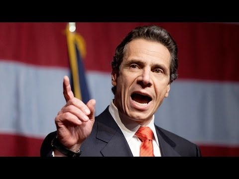 Andrew Cuomo -- The False Democrat