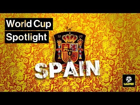 Spain 60 Second Team Profile | Brazil 2014 World Cup