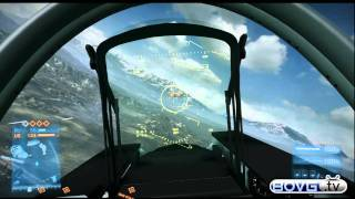Battlefield 3 Jet & Helicopter Tutorial & Tips 4 Noobs