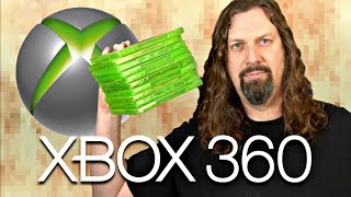 XBOX 360 Exclusive Games - 14 Games you can't play on any other console!