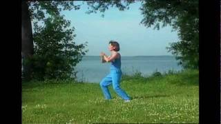 Yang Style Tai Chi, Cheng Man Ch'ing Lineage Form