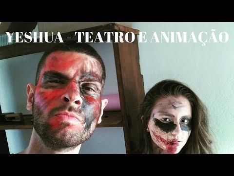 19° Yeshua | Teatro e Animação | 13.05.2018 | ANSPAZ