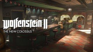 Wolfenstein II: The New Colossus - Roswell Mission Start (Fejlesztői Végigjátszás)