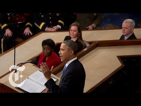 State of the Union 2014 Address: Obama Urges Immigration Reform - New York Times