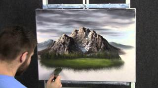 Paint With Kevin Hill Meadow Of Flowers